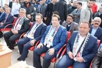 AYKUT PEKMEZ - Emniyet Genel Müdürü Altınok Aksaray'da
