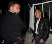 KREDI KARTı - Eniştesinin Parasıyla Borcunu Ödedi, Gasp Yalanını Polis Ortaya Çıkardı