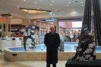 İLKER BAŞBUĞ - Eski Genelkurmay Başkanı İlker Başbuğ Bolu'da Mola Verdi