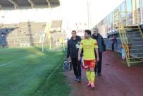 ELAZıĞSPOR - Evkur Yeni Malatyaspor'da Ferhat Kiraz'ın Şanssızlığı Sürüyor