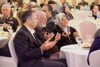 MEHMET TAHMAZOĞLU - Gaziantep Valisi Ali Yerlikaya, Şehit Aileleriyle Bir Araya Geldi