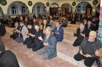 MURAT ZADELEROĞLU - Gölbaşı Türk Eğitim- Sen'den Şehitler Programı