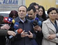 LEYLA GÜVEN - HDP Sözcüsü Baydemir Açıklaması '2017 Nevruz'u Yaraları Sarma Nevruz'u Olsun'