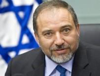HAVA SALDIRISI - İsrail'den Suriye'ye tehdit