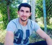 POLİS MERKEZİ - Kazara Kendini Vuran Polis Memuru Öldü