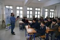 KARİKATÜR YARIŞMASI - Kocaeli'de Öğrenciler Karikatür Sanatının İnceliklerini Öğreniyor