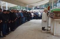 GÖZYAŞı - Lösemi Hastası Arda Gözyaşlarıyla Son Yolculuğuna Uğurlandı