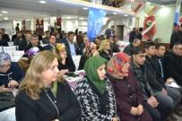 MUSTAFA ŞAHİN - Malatya'da Referandum Çalışmaları