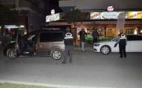 HASAN AKSOY - Manavgat'ta Silahlı Saldırı Açıklaması 2 Yaralı