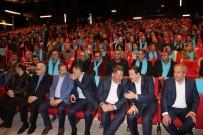 AHMET DOĞAN - Memur-Sen Genel Başkanı Ali Yalçın, 'Anayasa'ya İlk Defa Cerrahi Bir Müdahale Var'