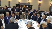SEYFETTİN YILMAZ - MHP Çukurova 'Sertan Duran'la Devam' Dedi