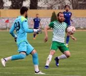 CELEP - Muğlaspor Adliye'yi Rahat Geçti 3-1