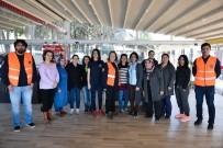 CEZAYIR - Muratpaşa Belediyesi'nden Özel Annelere İlk Yardım Kursu