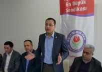 BAŞÖRTÜSÜ - Öner, 'Avrupa Adalet Divanı Adaleti Rafa Kaldırdı'