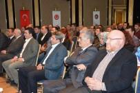 HAKAN ÇAVUŞOĞLU - Öz Finans İş Sendikasından Varlık Fonu Toplantısı