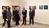 RESIM SERGISI - Restore Edilen 250 Yıllık Bina Sanata Hizmet Edecek