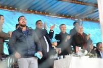 MEHMET TAHMAZOĞLU - Şahinbey Ampute Futbol Takımı Galibiyetle Başladı