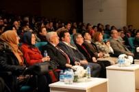 TİYATRO OYUNU - 'Seddülbahir Yahya Çavuş' Adlı Tiyatro Oyunu Bozüyük'te Sahnelendi