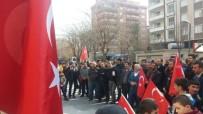 BÜROKRASI - Siirt'te Referandum Çalışmaları Sürüyor