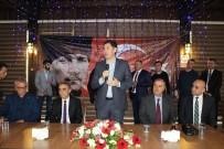 AVRUPALı - Sinan Oğan İzmir'de 'Hayır' Toplantısı Yaptı