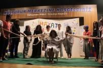 CEMİL MERİÇ - Skeç Yarışmasında Zirve Sakarya Cemil Meriç Lisesinin Oldu