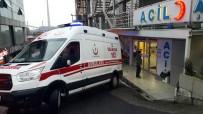 GÖKTEPE - Temizlik İşçisi Kalp Krizi Sonucu Hayatını Kaybetti