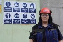 İŞ GÜVENLİĞİ UZMANI - Termik Santralin Güvenliği Ona Emanet