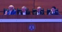 DEĞIRMENÇAY - TYB Erzurum Şubesi'nden 'Bir Milletin Yeniden Dirilişi Çanakkale' Paneli
