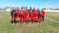 ELAZıĞSPOR - Yeni Malatyaspor U21 Takımı Manisaspor'u 3-0 Yendi