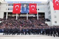 YOZGAT - Yozgat POMEM'de Bin 100 Öğrenci Mezun Oldu