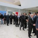 GAZİANTEP HAVALİMANI - 1 Mart Havalimanı Güvenlik Memurları Günü Kutlaması