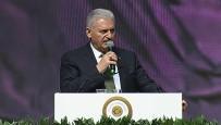 DEMOKRASİ NÖBETİ - '16 Nisan'da Büyük Bir Değişime İmza Atacağız'