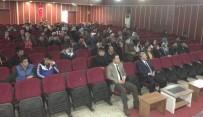 ÖRGÜN EĞİTİM - Açık Öğretim Lisesi Öğrencileri Bilgilendirme Toplantısı
