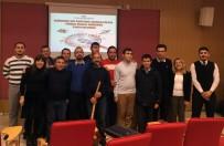 AÇIKÖĞRETİM - Açıköğretim Sistemi Görme Ve İşitme Engelliler Türk Halk Müziği Topluluğu Çalışmalarına Başladı