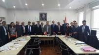 ARİF KARAMAN - Adilcevaz Cevizi Tescillendi
