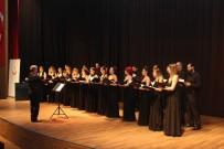 MÜZIKAL - AEAH'de 'Seslerin Büyüsü' Konseri