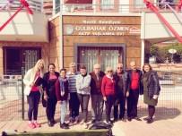 ALZHEIMER - Aktif Yaşlanma Evi Antakya'ya Örnek Olacak