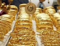 PIYASALAR - Altın fiyatları tavan yaptı