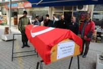 Artvin Kore Gazisini Son Yolculuğuna Uğurladı