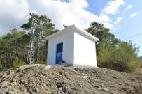 MAVIKENT - ASAT Mavikent'in İç Suyu Sorununu Çözdü