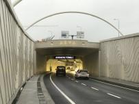 GEÇİŞ ÜCRETİ - Avrasya Tüneli'nin Geçiş Ücreti İnternet Üzerinden De Ödenebilecek