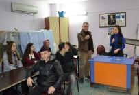 KıNA GECESI - Bandırma'da İşaret Dili Kursları