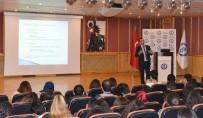 FEN FAKÜLTESİ - Bartın Üniversitesi 11 Farklı AB Ülkesine Öğrenci Gönderiyor