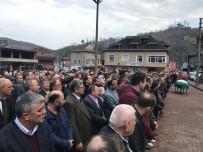 ÜNAL DEMIRTAŞ - Başkan Yardımcısı Fikret Aydın'ın Acı Günü