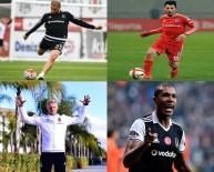 TOLGAY ARSLAN - Beşiktaş'ta değerlerini ikiye katladılar