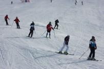 Bingöl'deki Kayak Merkezini 80 Bin Kişi Ziyaret Etti