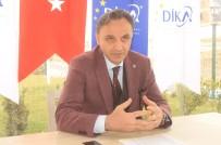 YILMAZ ALTINDAĞ - 'Bölgeye Yatırım Yapabilecek Potansiyel Üzerinde Durduk'
