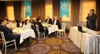 MUSTAFA BOZBEY - Bozbey Açıklaması 'Gelecek 50 Yılın İhtiyaçlarını Öngörmemiz Gerekiyor'