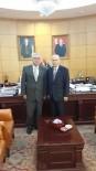 ABDULLAH AYAZ - Bozüyük MHP'de Yeni Yönetim Göreve Başladı