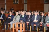 DİVAN KURULU - Bursaspor'da Divan Kurulu Toplantısı Yapıldı